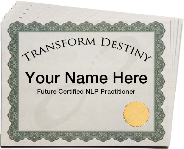 Online NLP Practitioner Training Certification course with ...
